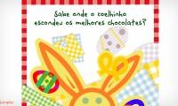 Mala Direta Páscoa, Toca Chocolates