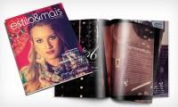 Revista Estilo&Mais, inverno 2013