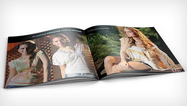 Catálogo Fisgada