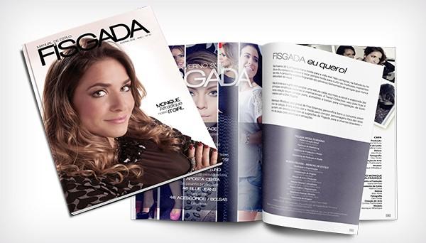Revista Fisgada