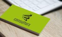 Identidade Visual Consultors