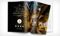Anúncio Revista – Teka's