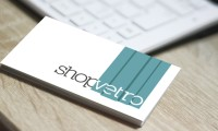 Identidade Visual Shopvetro