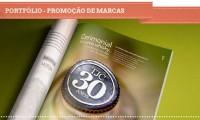 Slide Promoção de Marca