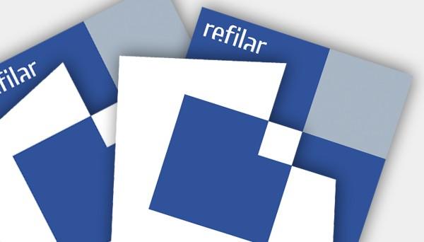 Folder Refilar Esquadrias