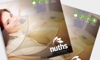 Folder Nuths Serviços